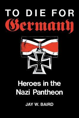 To Die for Germany