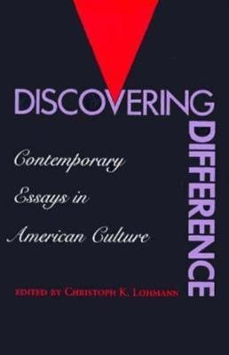 Discovering Difference