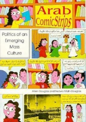 Arab Comic Strips