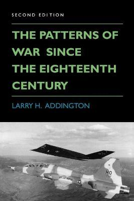 The Patterns of War Since the Eighteenth Century, Second Edition