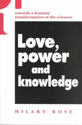 Love Power & Knowledge