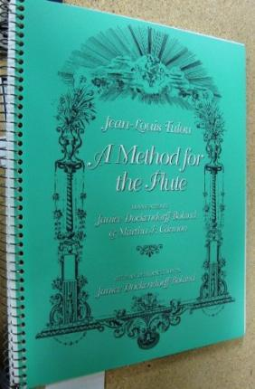 A Method for the Flute