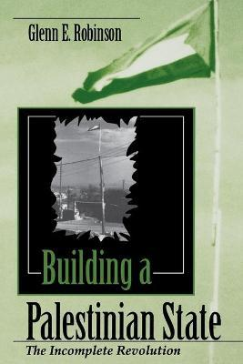 Building a Palestinian State