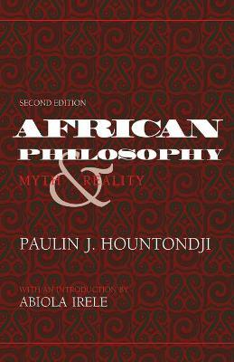 African Philosophy, Second Edition