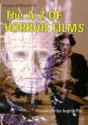 The A-Z of Horror Films