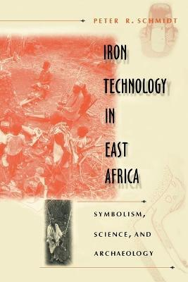 Iron Technology in East Africa