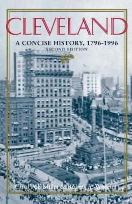 Cleveland, Second Edition
