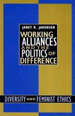 Working Alliances and the Politics of Difference