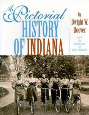 A Pctorial History of Indiana