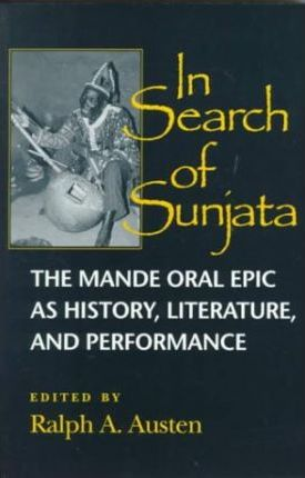 In Search of Sunjata