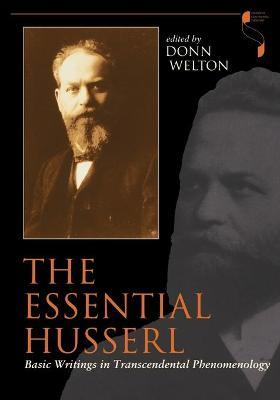 The Essential Husserl