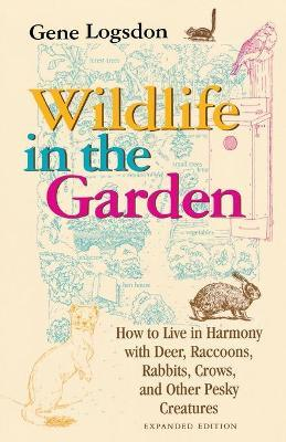 Wildlife in the Garden, Expanded Edition