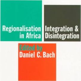 Regionalisation in Africa