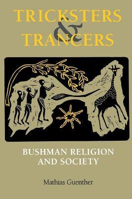 Tricksters and Trancers