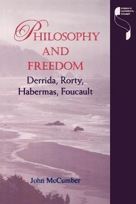 Philosophy and Freedom