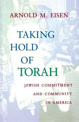 Taking Hold of Torah