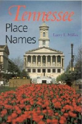 Tennessee Place-Names