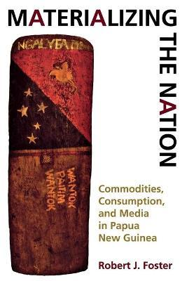 Materializing the Nation