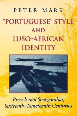 """""""Portuguese"""" Style and Luso-African Identity"""