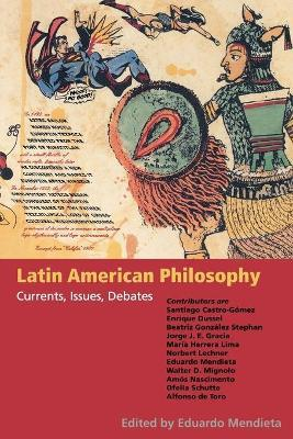 Latin American Philosophy