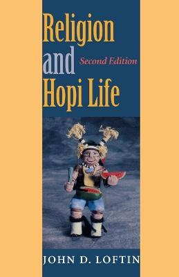 Religion and Hopi Life, Second Edition