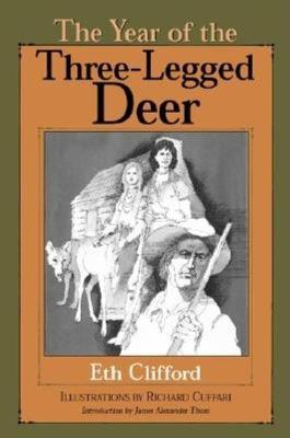 The Year of the Three-legged Deer