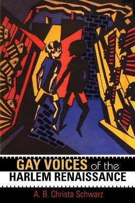 Gay Voices of the Harlem Renaissance