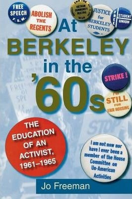 At Berkeley in the Sixties