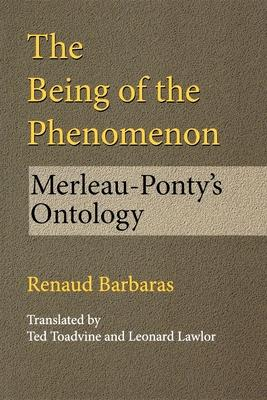 The Being of the Phenomenon