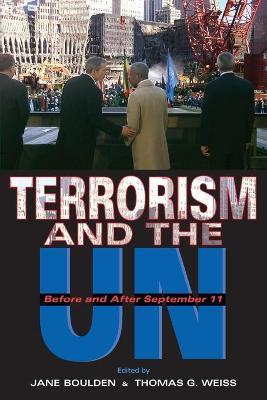 Terrorism and the UN