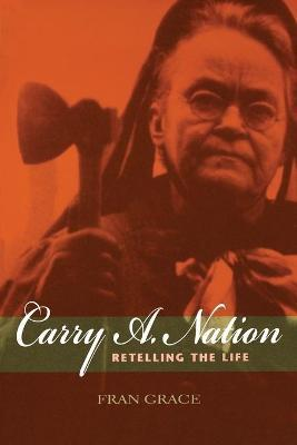 Carry A. Nation