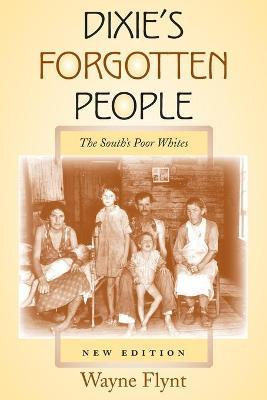 Dixie's Forgotten People, New Edition