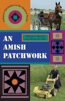 An Amish Patchwork