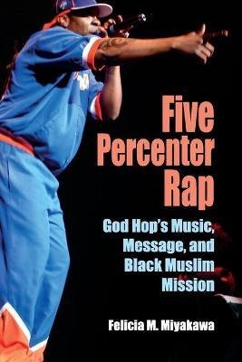 Five Percenter Rap