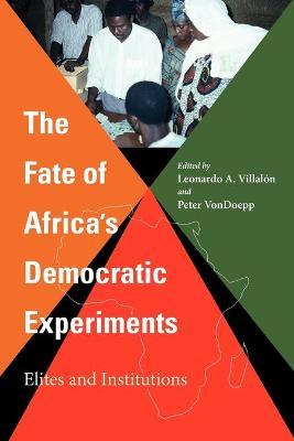 The Fate of Africa's Democratic Experiments