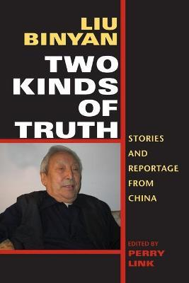 Two Kinds of Truth