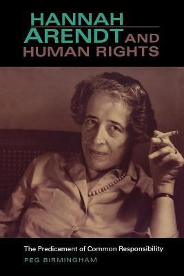 Hannah Arendt and Human Rights