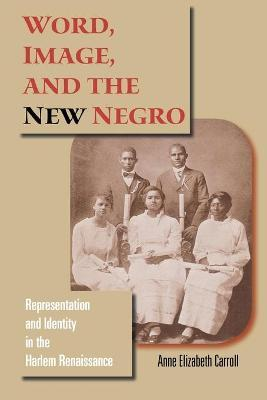 Word, Image, and the New Negro