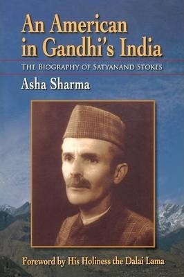 An American in Gandhi's India