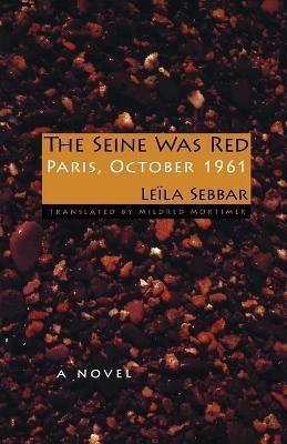 The Seine Was Red