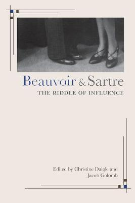 Beauvoir and Sartre
