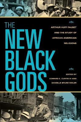 The New Black Gods