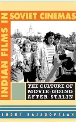 Indian Films in Soviet Cinemas