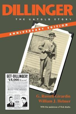 Dillinger, Anniversary Edition