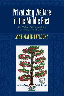 Privatizing Welfare in the Middle East