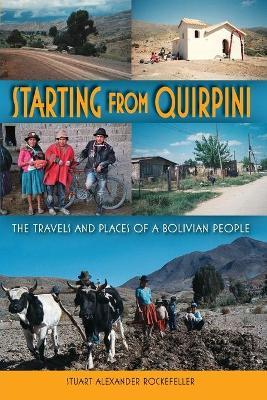 Starting from Quirpini