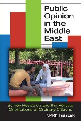 Public Opinion in the Middle East