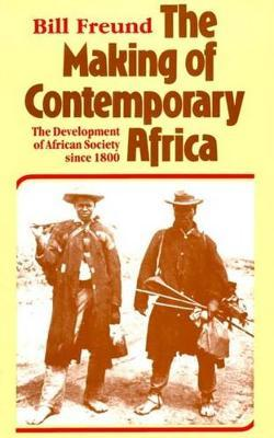 Making of Contemporary Africa