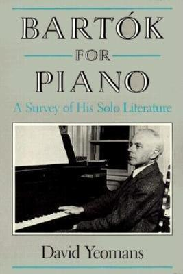 Bartok for Piano