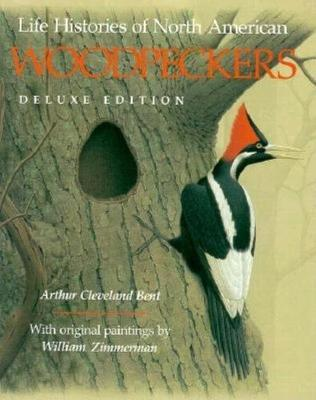 Life Histories of North American Woodpeckers